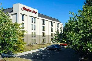 Hotel Hampton Inn Harrisburg-west