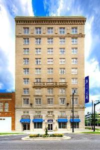 Hotel Hampton Inn & Suites Montgomery-downtown