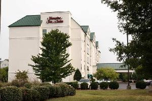Hotel Hampton Inn & Suites Charlotte/pineville