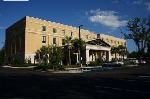Hotel Hampton Inn Charleston - Daniel Island
