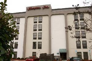 Hotel Hampton Inn Charlotte/matthews