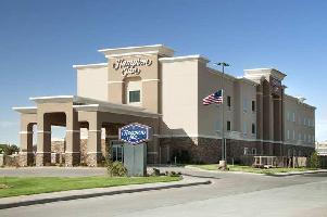 Hotel Hampton Inn Vernon