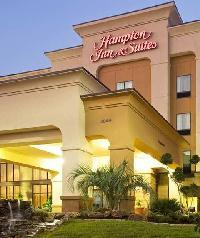 Hotel Hampton Inn & Suites Longview North