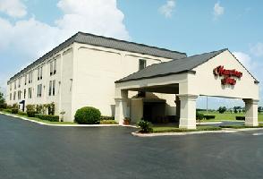 Hotel Hampton Inn Houston/baytown