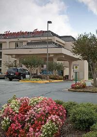 Hotel Hampton Inn Atlanta-airport