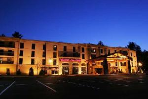 Hotel Hampton Inn & Suites Lake George