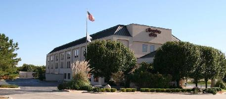 Hotel Hampton Inn Oklahoma City/yukon