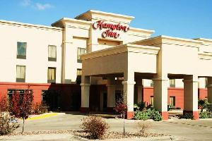 Hotel Hampton Inn Midland
