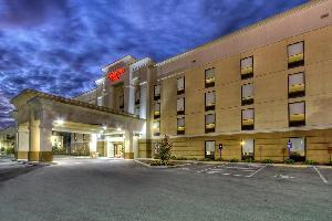 Hotel Hampton Inn Cookeville