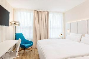 Hotel Nh Leipzig Zentrum