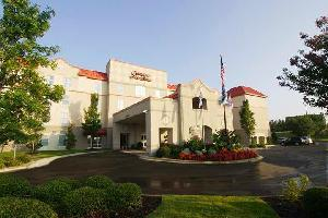 Hotel Hampton Inn & Suites Mooresville/lake Norman