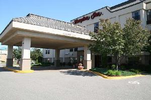 Hotel Hampton Inn Minneapolis/st. Paul-woodbury