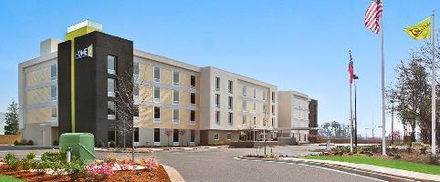 Hotel Home2 Suites By Hilton Augusta,ga