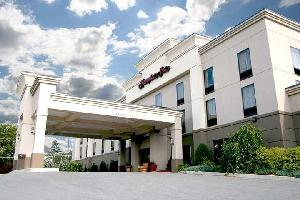 Hotel Hampton Inn Lehighton