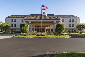 Hotel Hampton Inn Merrillville