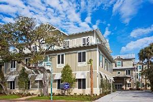 Hotel Hampton Inn New Smyrna Beach