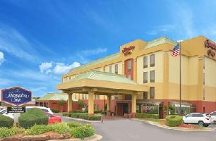 Hotel Hampton Inn Tulsa/broken Arrow
