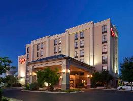 Hotel Hampton Inn Austin-round Rock