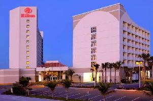 Hotel Hilton Melbourne Beach Oceanfront