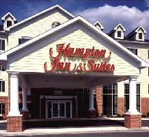 Hotel Hampton Inn & Suites Williamsburg Square