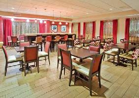Hotel Hampton Inn Niagara Falls