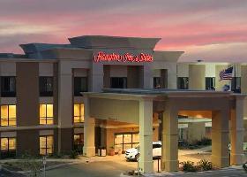 Hotel Hampton Inn & Suites Tucson East/williams Center