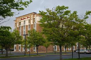 Hotel Hampton Inn Parsippany