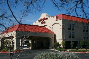Hotel Hampton Inn San Antonio-northwoods