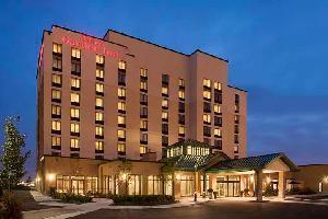 Hotel Hilton Garden Inn Toronto Airport West/mississauga