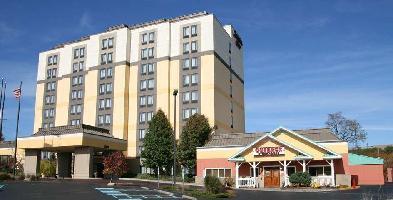 Hotel Hampton Inn Pittsburgh/monroeville