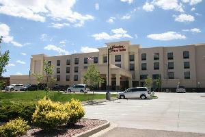 Hotel Hampton Inn And Suites Pueblo/north
