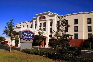 Hotel Hampton Inn & Suites Tampa East (casino Area)
