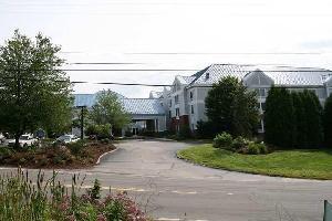 Hotel Hampton Inn Concord/bow