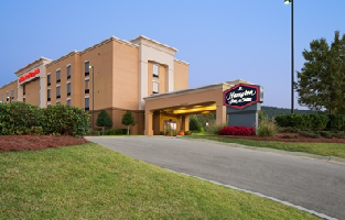 Hotel Hampton Inn & Suites Birmingham/280 East-eagle Point