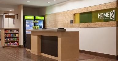 Hotel Home2 Suites By Hilton Rahway, Nj