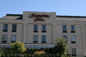 Hotel Hampton Inn Muskogee
