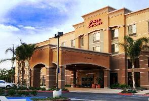 Hotel Hampton Inn & Suites Seal Beach
