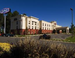 Hotel Hampton Inn & Suites Dothan