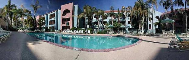 Hotel Embassy Suites Phoenix - Tempe