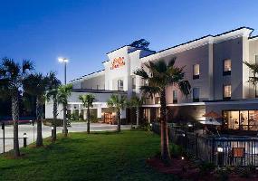 Hotel Hampton Inn & Suites Marksville