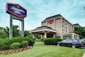 Hotel Hampton Inn Baltimore-washington International Airport