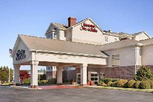 Hotel Hampton Inn & Suites Providence/warwick-airport
