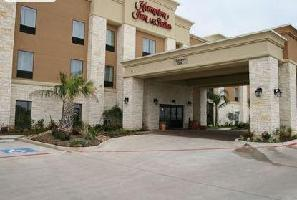 Hotel Hampton Inn & Suites Buffalo