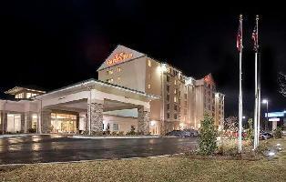 Hotel Hilton Garden Inn Valdosta