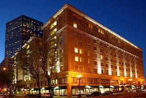 Hotel Embassy Suites Portland - Downtown