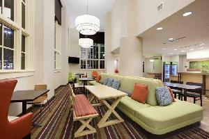 Hotel Home2 Suites By Hilton San Antonio Downtown - Riverwalk, Tx