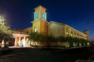 Hotel Embassy Suites Lubbock