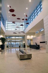 Hotel Embassy Suites Ontario - Airport