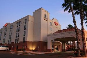 Hotel Hampton Inn Laredo