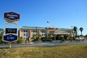 Hotel Hampton Inn Port Charlotte